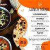 Lunch Non-Veg (Pn - Pt / 11:00 - 15:00)