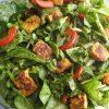 Panner Tikka Salad