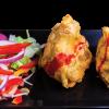 Samosa Kurczak(chicken)